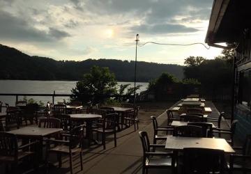 27 Unbeatable Outdoor Dining Destinations In Cincy