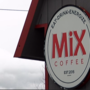 Mix Coffee forced to change it's name