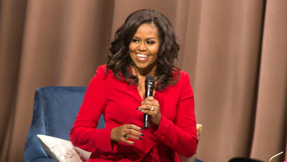 Michelle Obama adds stop in Portland on memoir book tour ...