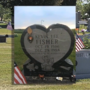 W. Michigan family speaks out after recovery of child's tombstone