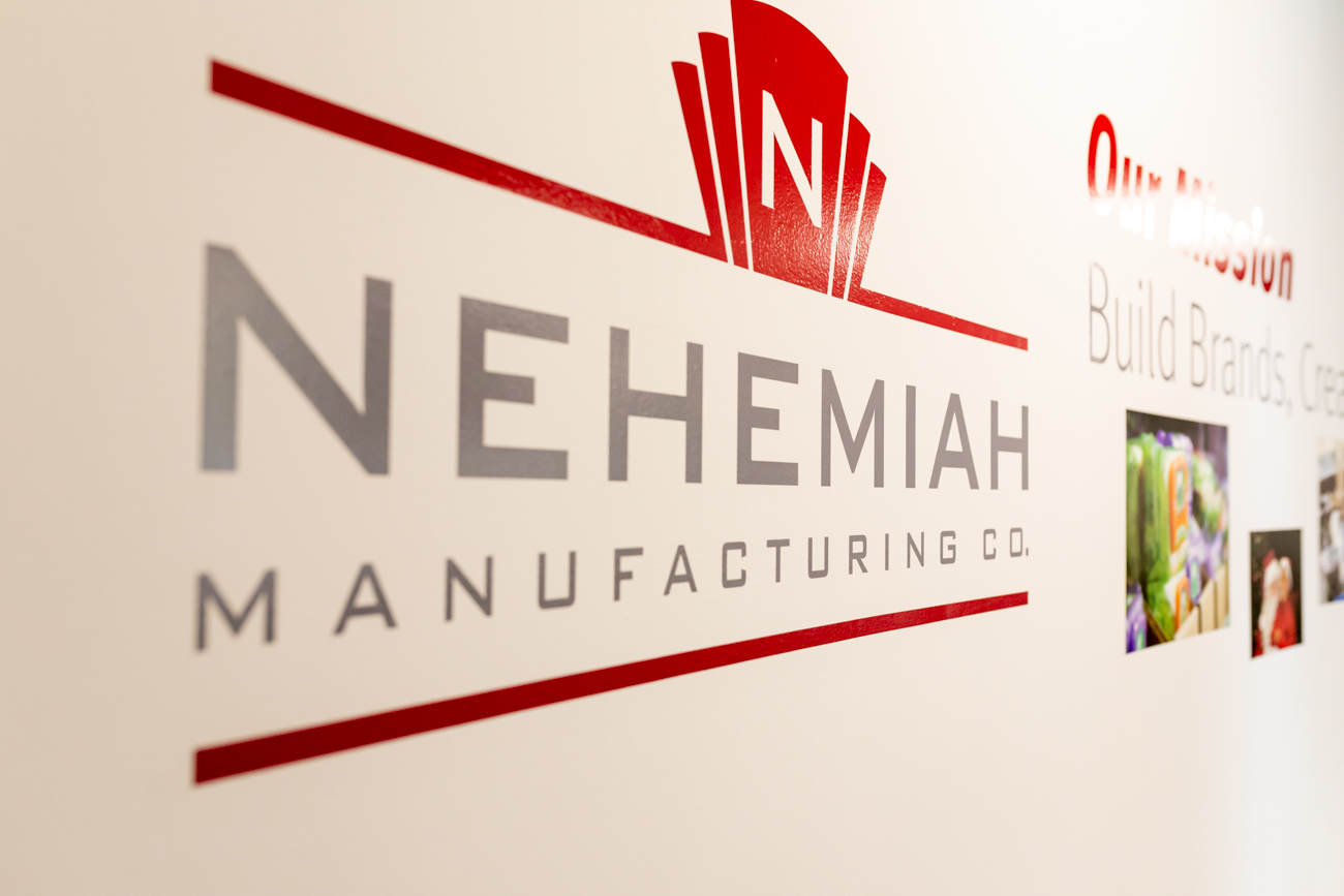 Nehemiah Manufacturing Co. offers opportunities to locals with employment challenges so they may earn a living wage within the company's sparkling new 182,000-square-foot facility in Lower Price Hill. There, Nehemiah proudly keeps all its development, testing, and manufacturing in Cincinnati while striving to improve the lives of its dedicated employees. The company is responsible for many popular household brands, including Boogie Tips, Dreft cleaning supplies, Downy Ball, Febreeze In-Wash Odor Eliminator, and others. ADDRESS: 1907 South Street (45204) / Image: Amy Elisabeth Spasoff // Published: 11.1.18