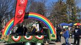 Big turnout for Bay City's 64th annual St. Patrick's Day Parade