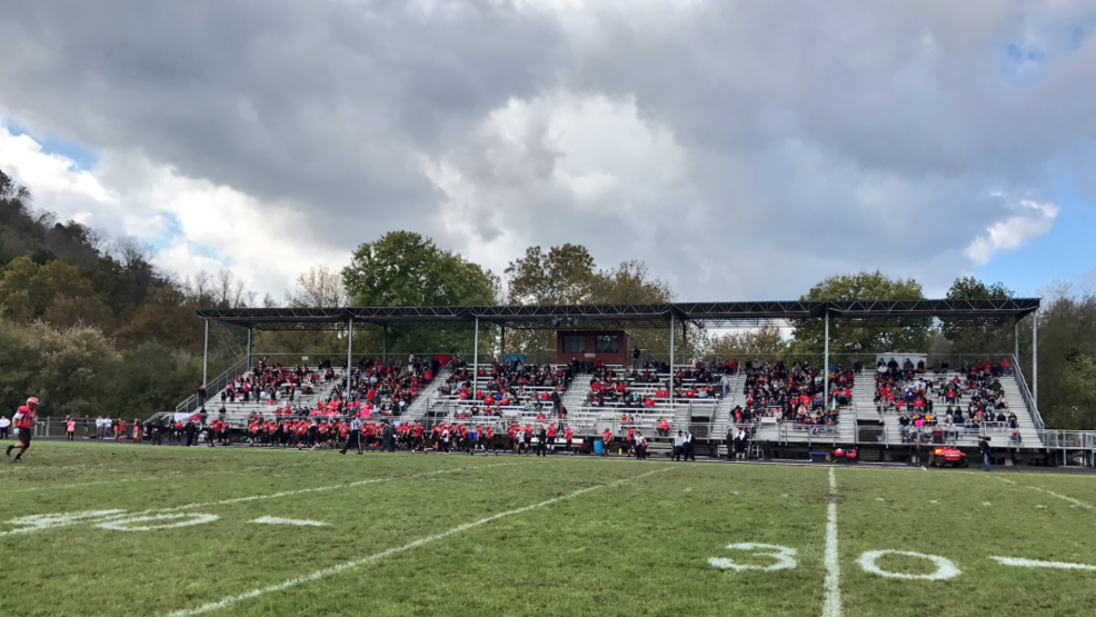 10.20.18 Highlights Bellaire vs. Union Local