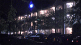 Man shot in the head at InTown Suites