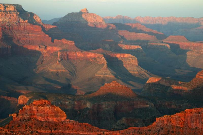 Grand Canyon (Photo: NPS.gov)