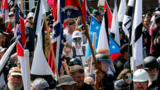 Five more suspects facing charges in Charlottesville, one accused of punching reporter