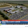 Pharr, PSJA school district and STC to break ground on public safety center