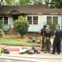 Mobile Fire-Rescue report woman injured in residential fire on Seale St. in Mobile