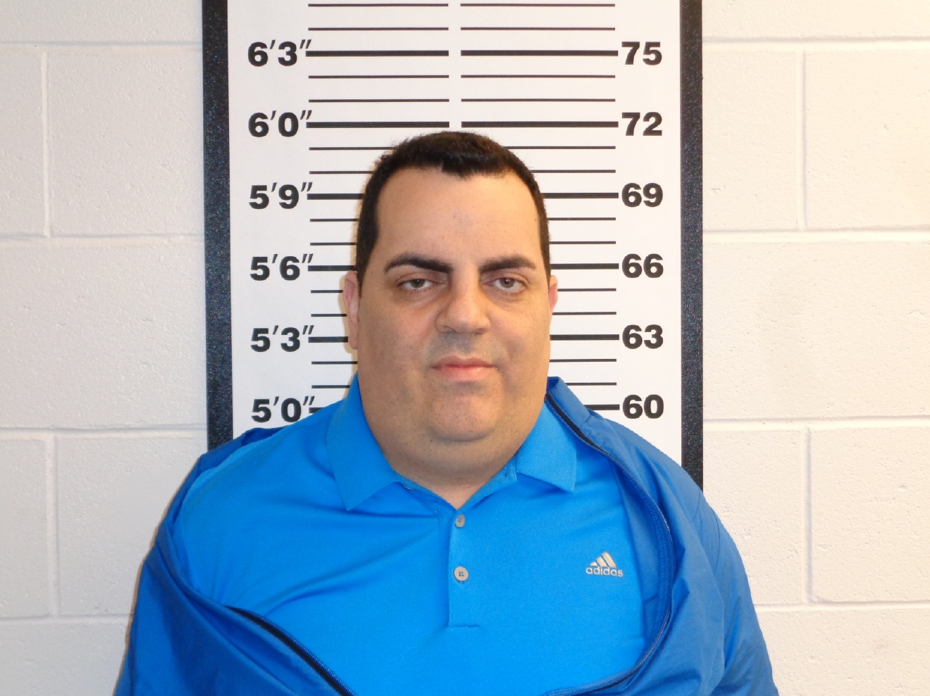 Hady El Ahmar (Freeport Police Department)