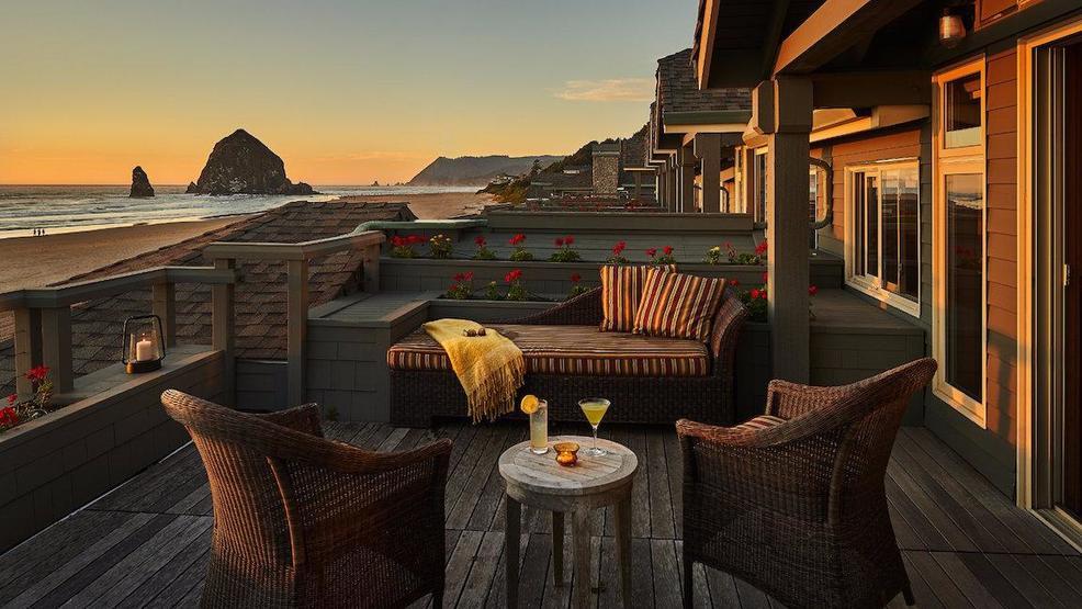 Three Oregon hotels make TripAdvisor's list of top 25 hotels in U.S.