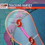 HURRICANE CENTER LIVE: Harvey strengthens into Category 2 storm overnight