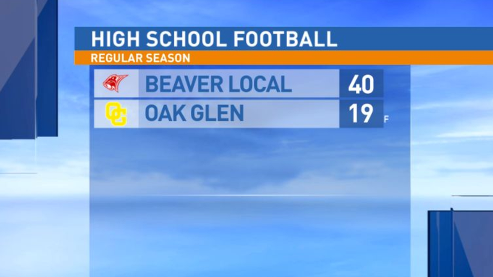 10.26.18 Highlights: Beaver Local at Oak Glen