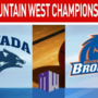 Nevada WBB falls to Boise State in the Mountain West Championship on a last second lay-in