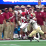 VIDEO: Alabama vs Florida State | 1st Half Highlights