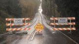 Deputies cite 54 drivers for driving around 'road closed' signs