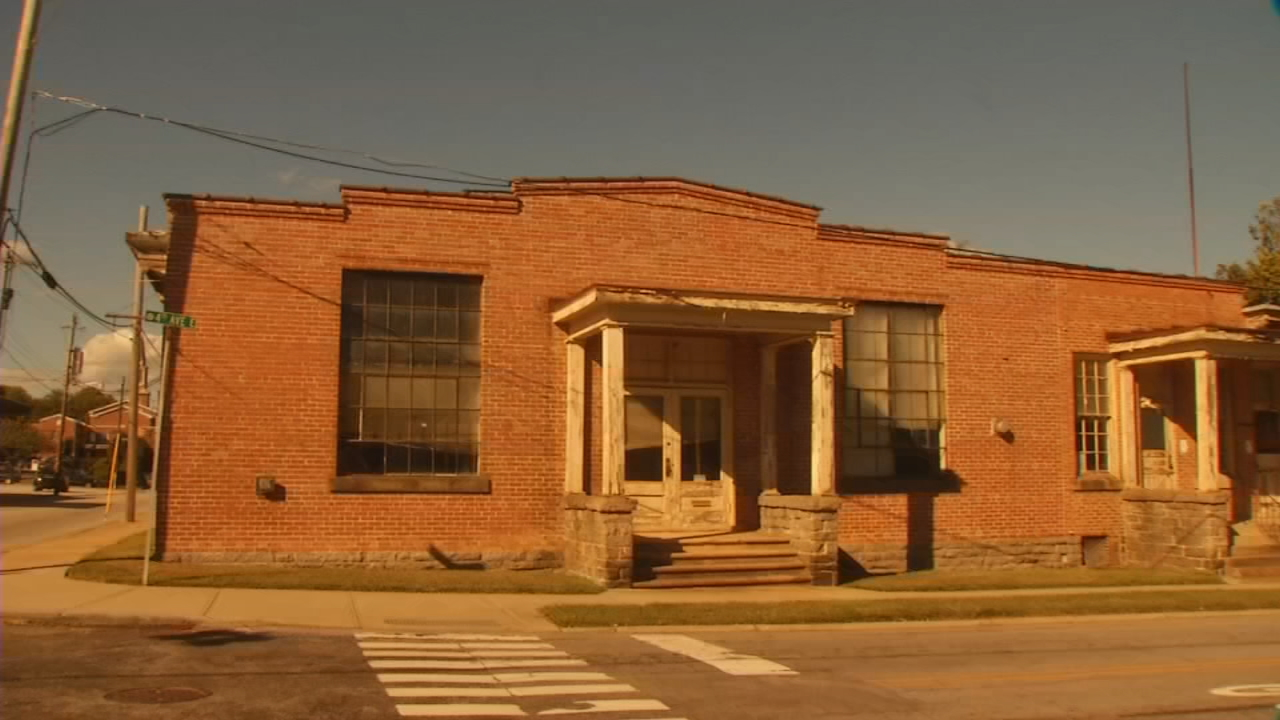 The North Carolina Rural Infrastructure Authority Awarded 500 000 To Support Renovation Of Grey Hosiery