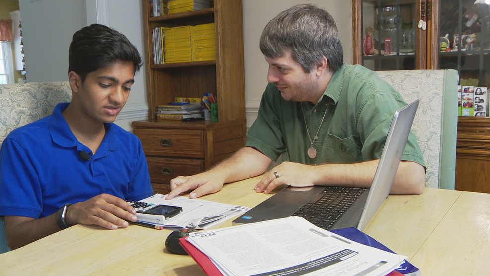 Preparing for the SAT: Tips from a pro who achieved a perfect score