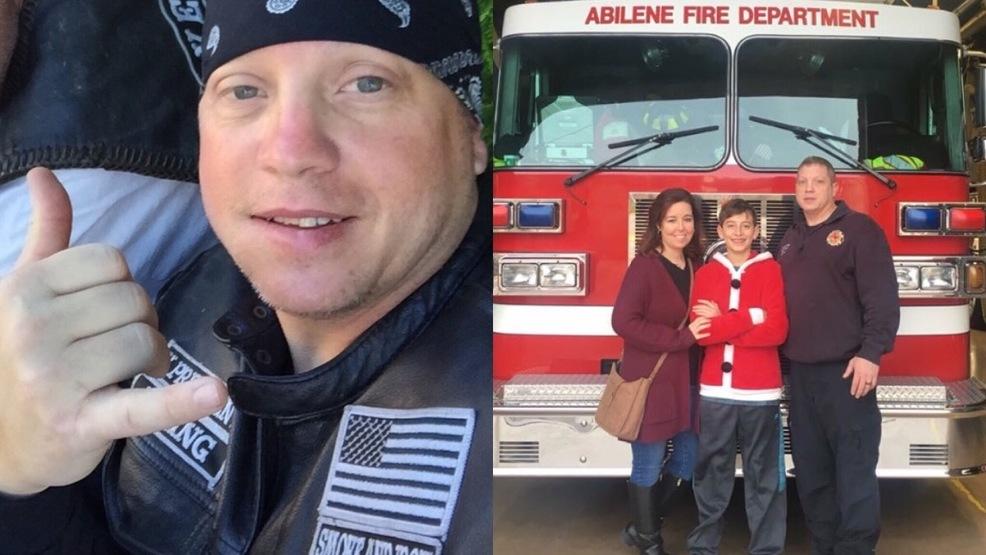Funeral arrangements for fallen Abilene firefighter announced