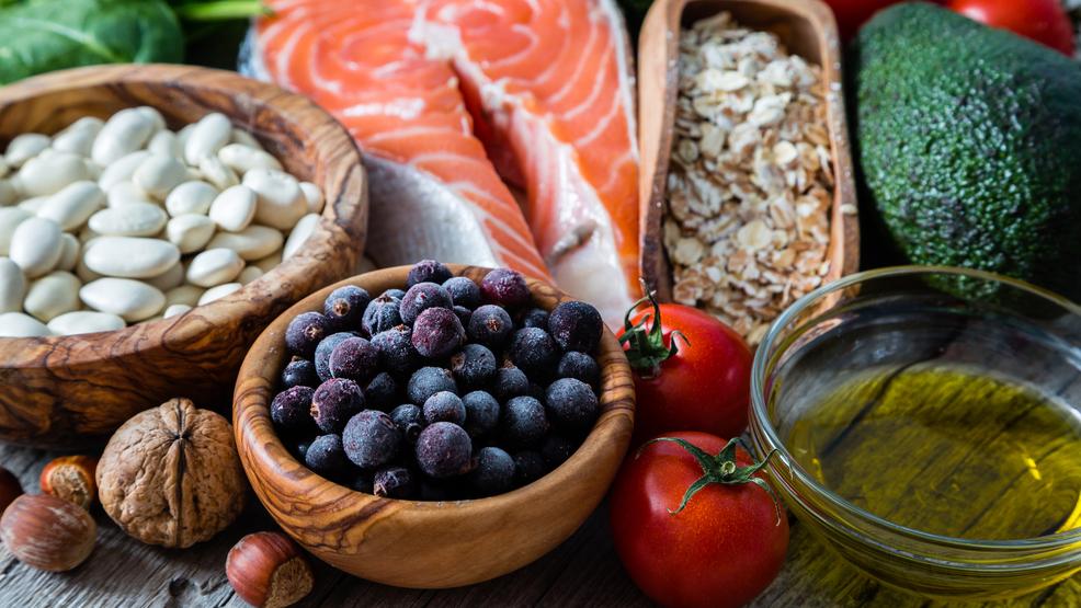 Diabetic diet 16 foods that help regulate blood sugar kutv diabetic diet 16 foods that help regulate blood sugar forumfinder Choice Image