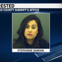 Former District Clerk's Office employee arrested for tampering with government records