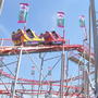 4 days to go for the NYS Fair: Ride (and splash) in the Midway