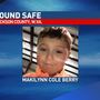 Missing 3-year-old boy in Jackson County found safe