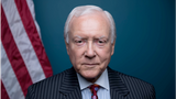 Exclusive: Utah Sen. Hatch says leaks must stop
