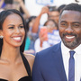 Idris Elba is engaged