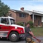Crews respond to Lebanon County house fire