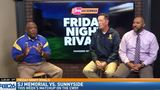 Friday Night Rivals: San Joaquin Memorial vs. Sunnyside
