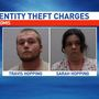 Nokomis couple accused of stealing from elderly Taylorville woman