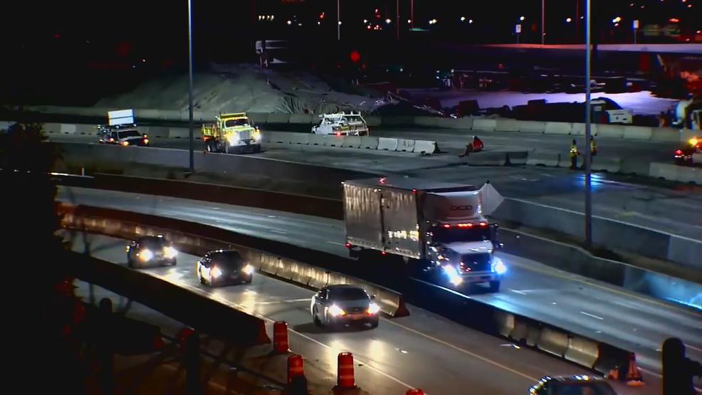 Despite 5th crash in 5 months at Tacoma I-5 construction