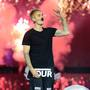 Justin Bieber scraps the rest of his 'Purpose World Tour'
