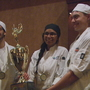 High school students compete in culinary challenge