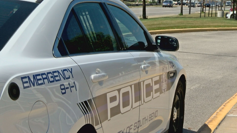 You can learn about becoming a police officer at South Bend
