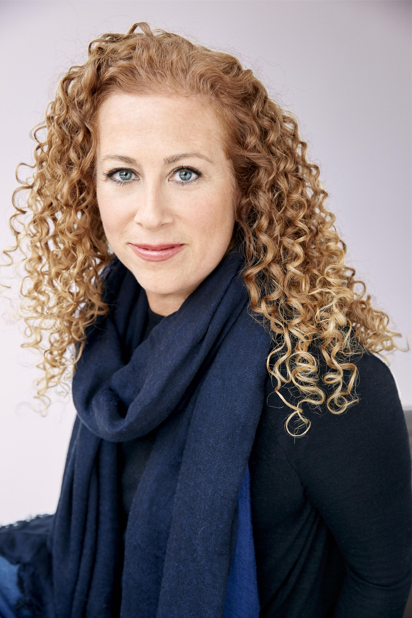 Jodi Picoult, author of Small Great Things (Image: Courtesy Ballantine Books)