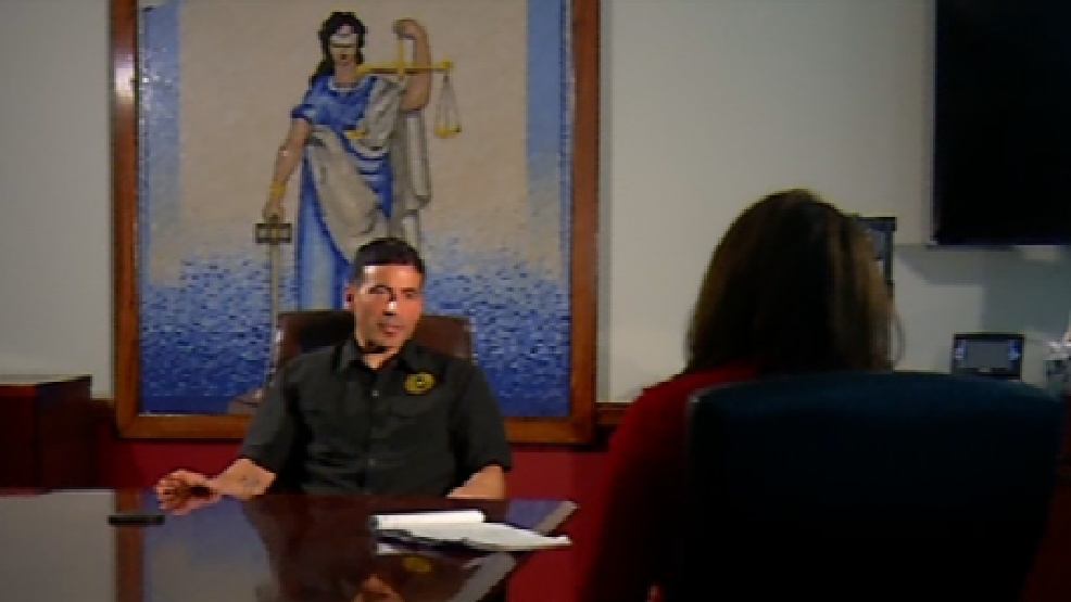 Bexar County Da Challenges Public To Take A Stand Against