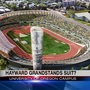 East Grandstand Supporters look to block demolition plans at Hayward