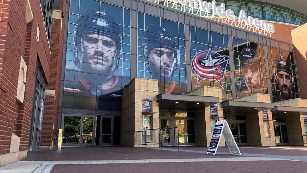 Blue Jackets ready to take the ice for pre-season opener