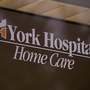 York Hospital not surprised Barbara Bush chose comfort care