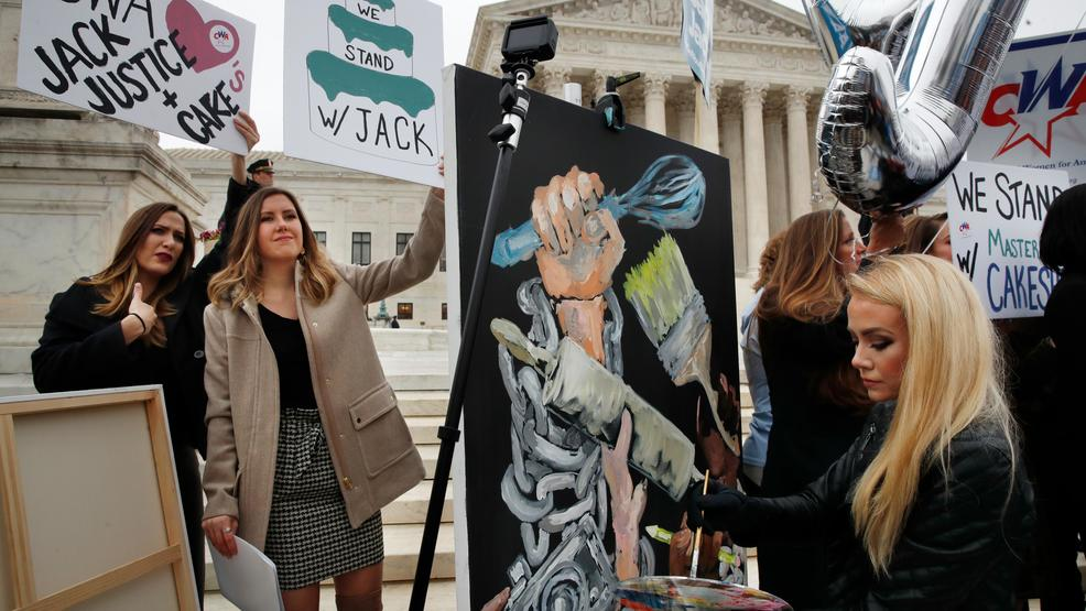 SCOTUS Masterpiece Cakeshop arguments AP63.jpg