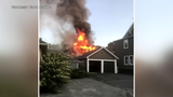 Fire in Portland under investigation