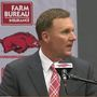 Coach Chad Morris' introductory press conference