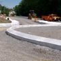 Roundabout at Lovers Lane may open sooner than expected