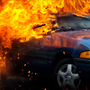 Deputies investigating suspicious car fire in Boone County