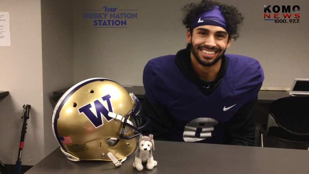 Unleashed with Slush: Dante Pettis #8