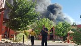 Moab opens evacuation centers for displaced residents affected by quickly-spreading fire