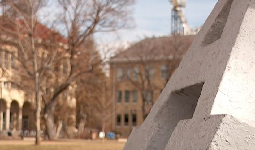Utah State launches sex assault investigation into music department (Photo: Patrick Fitzgibbon, KUTV)