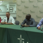Mercy press conference shares good news about Tanzanian children