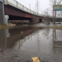 Flurries, scattered showers, high river flows and flooding... What's next?